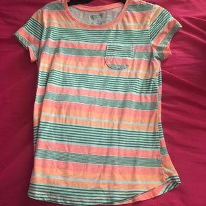 A girls t-shirt